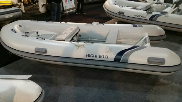 For Sale: 2018 Highfield Classic 360 Bow Locker 11ft<br/>Co2 Inflatable Boats - Oakville