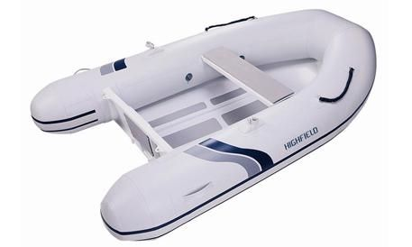 For Sale: 2018 Highfield Ultra Lite 240 Pvc 7ft<br/>Co2 Inflatable Boats - Oakville