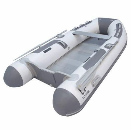 For Sale: 2016 Zodiac C350 Alum 11ft<br/>Co2 Inflatable Boats - Oakville