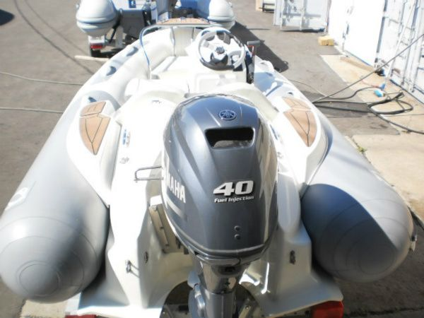 For Sale: 2018 Avon 340 Ss 11ft<br/>Co2 Inflatable Boats - Oakville