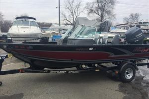 2015 ALUMACRAFT 185 CS for sale
