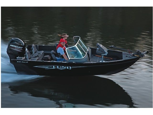 For Sale: 2014 Lund 1650 Rebel Xl Sport 17ft<br/>Alberta Marine