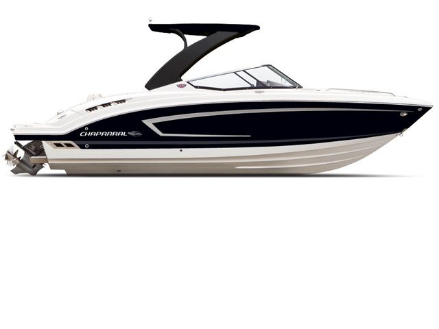 For Sale: 2014 Chaparral 257 26ft<br/>Alberta Marine