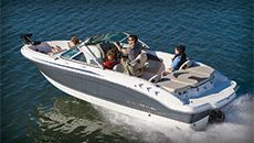 For Sale: 2014 Chaparral H2o  19 S/f 19ft<br/>Alberta Marine
