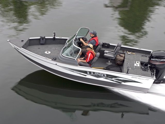 For Sale: 2015 Lund 1850 Impact Xs 19ft<br/>Alberta Marine