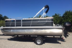 2014 STARCRAFT 206 CRUISE for sale