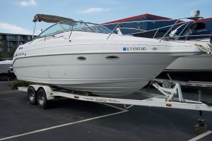 2003 GLASTRON 279GS for sale