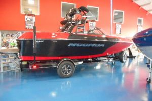 2017 MOOMBA HELIX for sale
