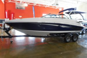 2016 SEA RAY 240 SUNDECK for sale