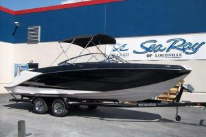2017 SCARAB 255SE for sale