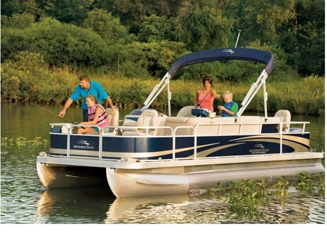 For Sale: 2015 Bennington 22 Sfx 23ft<br/>Hutchinson's Boat Works