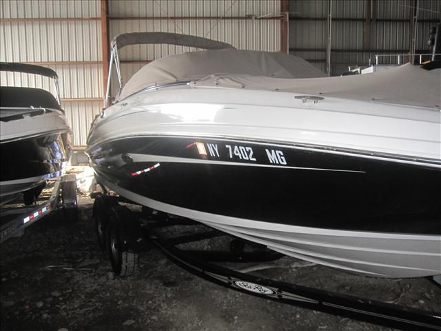 For Sale: 2008 Sea Ray 210 Sundeck 22ft<br/>Hutchinson's Boat Works