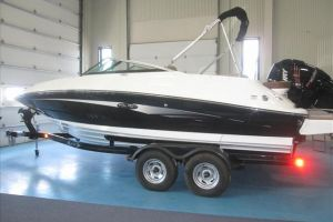 2016 SEA RAY SUNDECK OB for sale
