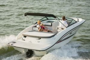 2015 SEA RAY 19SPX for sale