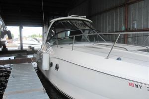 2007 SEA RAY 310 SUNDANCER for sale