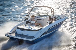 2015 SEA RAY 21 SPX for sale