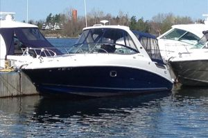 2013 SEA RAY 310 SUNDANCER for sale