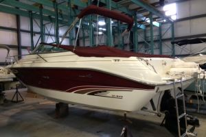 1996 SEA RAY 240OV for sale