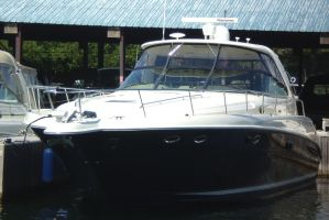 2005 SEA RAY 460 SUNDANCER for sale