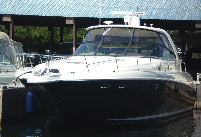 For Sale: 2005 Sea Ray 460 Sundancer 52ft<br/>Hutchinson's Boat Works