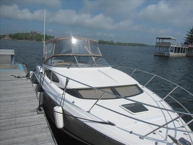 For Sale: 2006 Regal 3360 35ft<br/>Hutchinson's Boat Works
