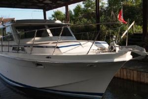 1979 UNIFLITE 36' for sale
