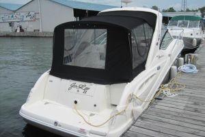 2006 SEA RAY 290 SUNDANCER for sale