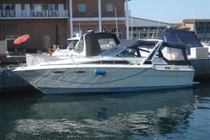 1987 SEA RAY 30DA for sale
