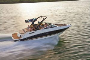 2016 SEA RAY SLX for sale