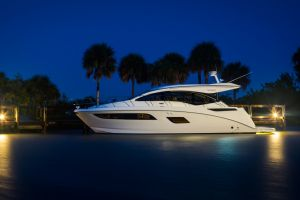 2016 SEA RAY 400 SUNDANCER for sale