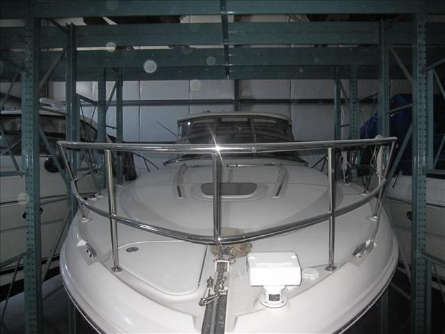 For Sale: 2006 Sea Ray 38 Sundancer 39ft<br/>Hutchinson's Boat Works
