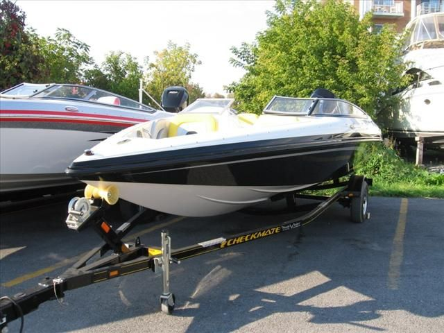 For Sale: 2012 Checkmate 2000 Brx 21ft<br/>Hutchinson's Boat Works