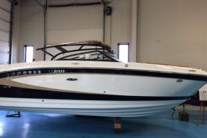 2016 SEA RAY 270SD for sale