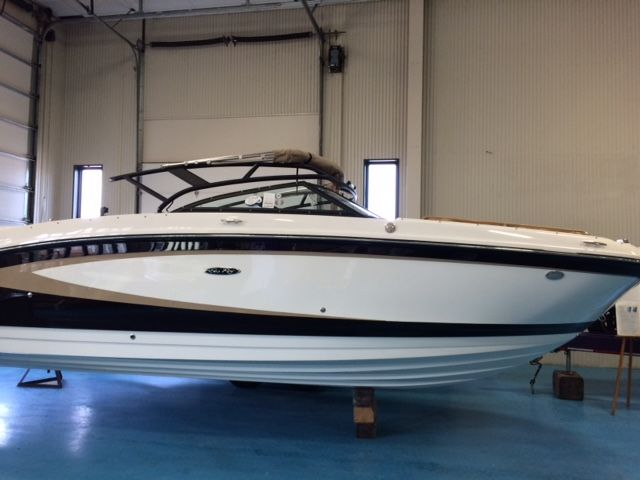 For Sale: 2016 Sea Ray 270sd 27ft<br/>Hutchinson's Boat Works
