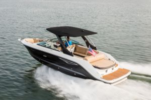 2019 SEA RAY SLX280 for sale