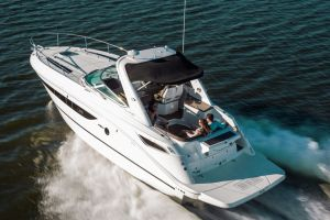 2015 SEA RAY 350 SUNDANCER for sale