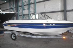 2008 BAYLINER 185 for sale