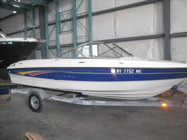 For Sale: 2008 Bayliner 185 18ft<br/>Hutchinson's Boat Works