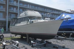 1983 BAYLINER BAYLINER for sale