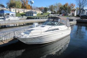 1985 SEA RAY WEEKENDER for sale