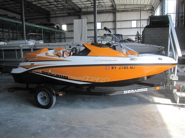 For Sale: 2012 Sea Doo Pwc 150 16ft<br/>Hutchinson's Boat Works