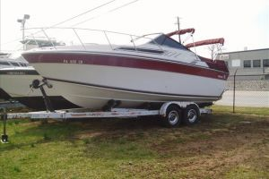 1986 WELLCRAFT 232 ARUBA for sale