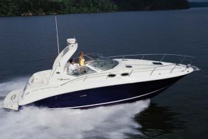 2005 SEA RAY 320 SUNDANCER for sale