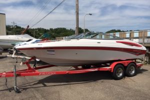 2008 CROWNLINE 21 SS for sale