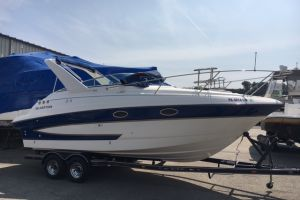 2005 GLASTRON 269 for sale
