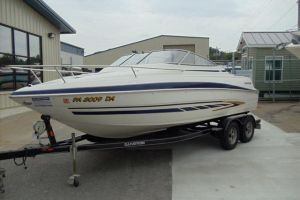 2008 GLASTRON GT 209 for sale
