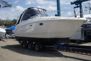 2007 CHAPARRAL 310 for sale
