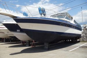 1985 WELLCRAFT ST. TROPEZ for sale