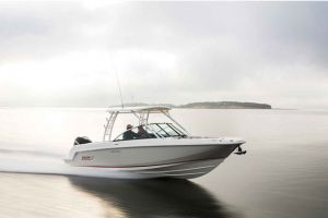 2018 BOSTON WHALER 230 for sale