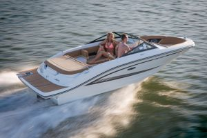 2018 SEA RAY SPX 190 for sale